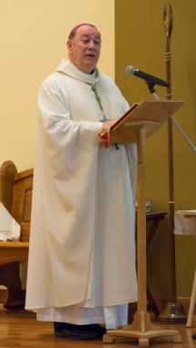 Bishop Colli